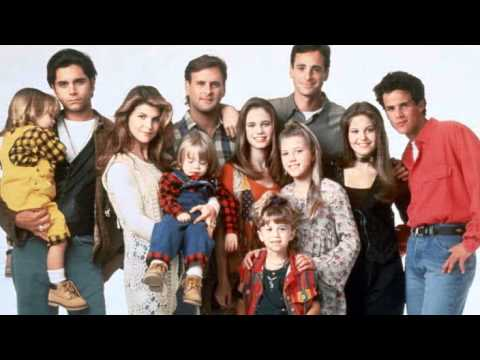Full House - Theme Song [Full Version]