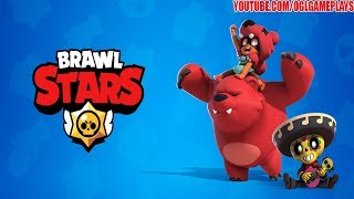 Brawl Stars Android/iOS Gameplay (by Supercell)