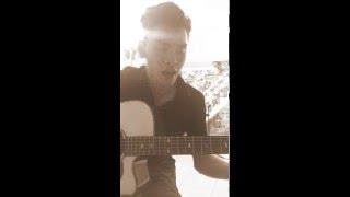 [Guitar] Hồ Giang Đông - Những Đêm Mưa Rơi cover