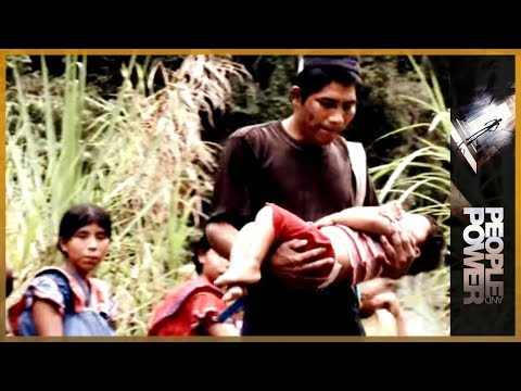 People & Power - Panama: Village of the damned