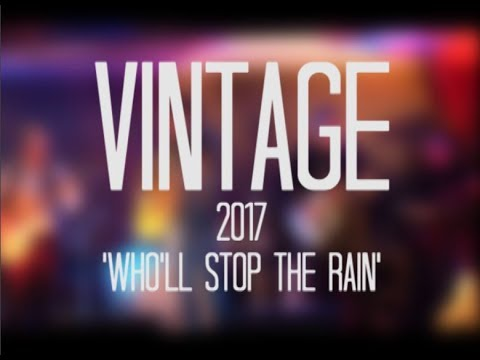 Vintage Brisbane | 'Who'll Stop the Rain'