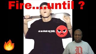 D12  - Words are Weapons (Reaction)