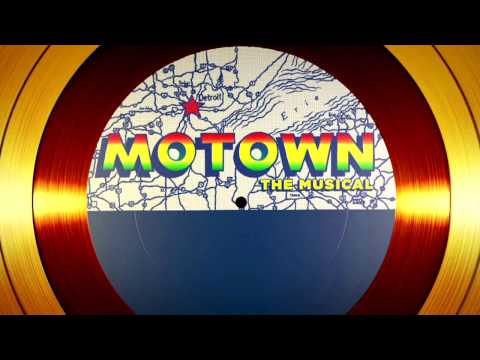 Motown The Musical at the Fox Theatre (Two on the Aisle Review)
