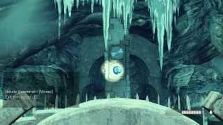 Deadfall Adventures - Ice Temple walkthrough #2