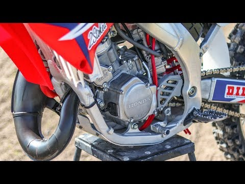 How To See If A Two Stroke Is Running Correctly!