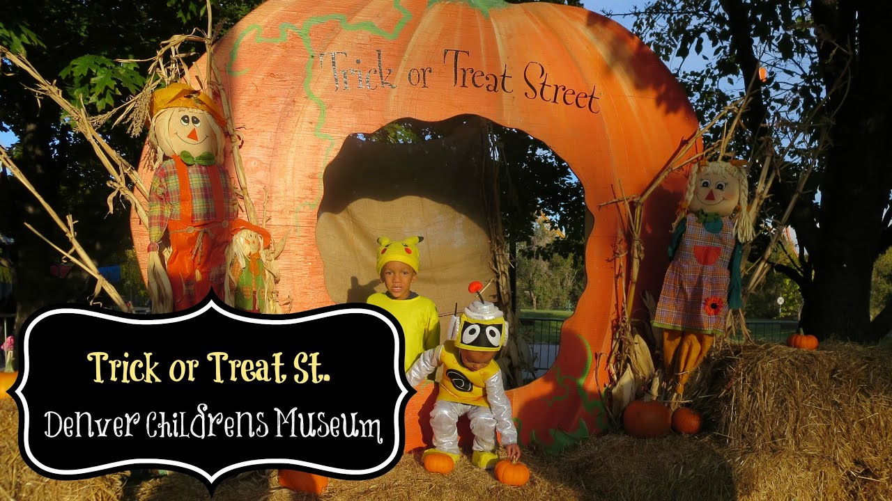 The Top 20 Cities For Trick Or Treating According To Zillow The