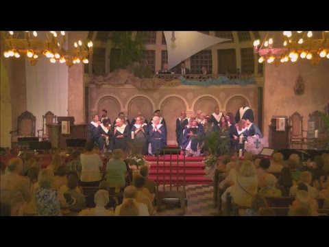 Coral Gables United Church of Christ Live Stream