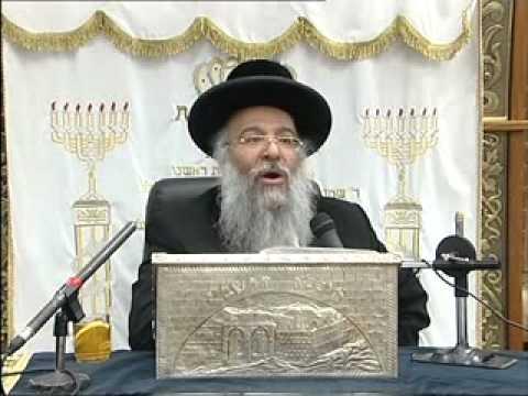 סוד ספירת העומר ספר הזוהר הרב בניהו שמואלי חובה לצפות!