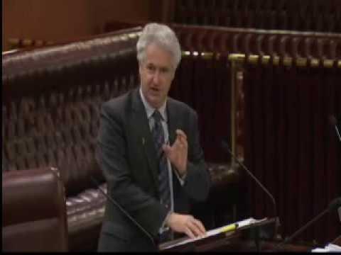 [Legislative Council] 2R - Law Enforcement Conduct Commission Bill 2016