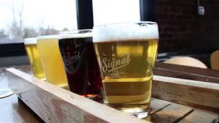 Signal Brewery Promotional Video