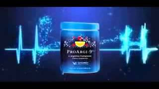 ProArgi 9 Plus von Synergy Worldwide