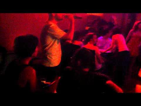 Karaoke Party @ Living Room 1