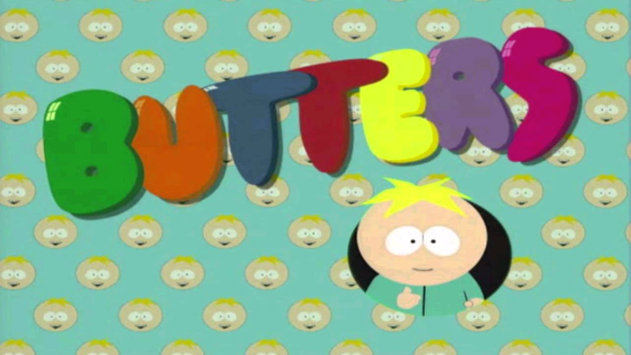 South Park Butters Lululu With Lyrics Youtube