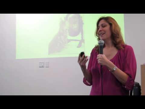 Julie Scott, JD, CNC - Unwind Your Stress - Google - Mountain View, CA - Nov 7, 2013