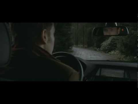 Ghost Writer (2010) Car Chase Scene