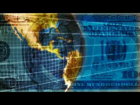 The Dollar Will Be Removed From Int'l Trade,Which Will Send Shock Waves Throughout The US: