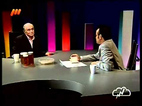 Lawich Honey Tehran - IRIB, Channel#3 - 2008 - Part 1