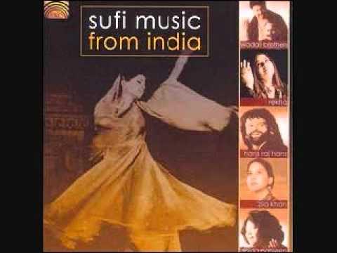 Hans Raj Hans - Ghunghat Chuk Sufi Music From India