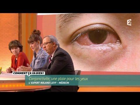 [SANTE] La Conjonctivite : Une Plaie Pour Les Yeux #CCVB