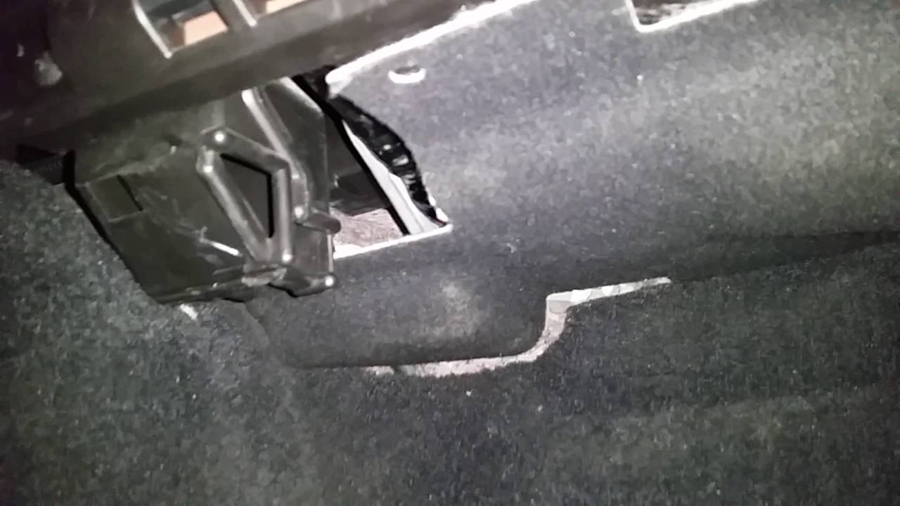 problem with the ac leaking inside the vehicle on the passenger side floor 2010 subaru outback. Black Bedroom Furniture Sets. Home Design Ideas