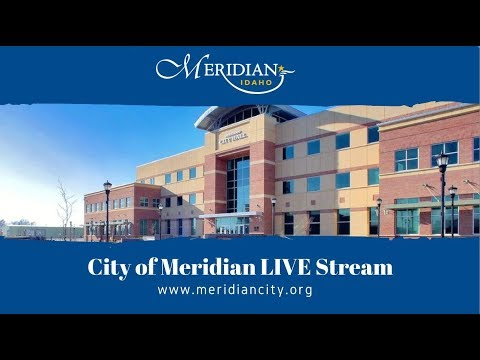 Planning and Zoning Commission Meeting - April 19, 2018