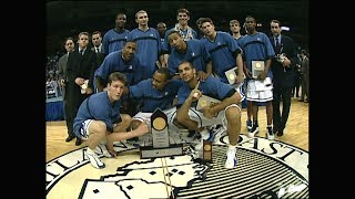 2002 ACC Men's Basketball Tournament Documentary
