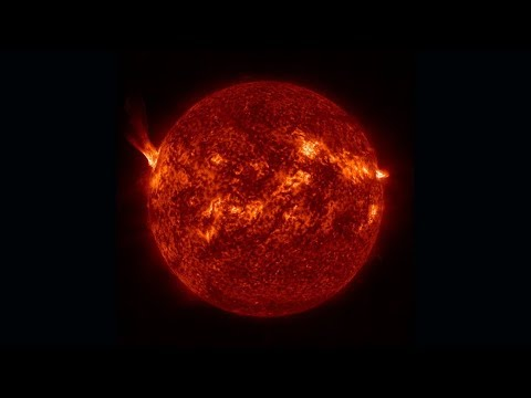 #EZScience Episode 3: Our Favorite Star  The Sun