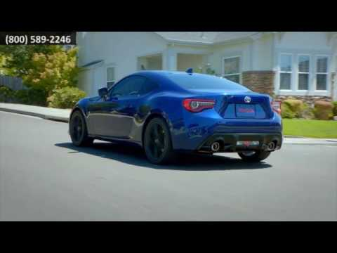 New 2017 Toyota 86 Cain Toyota North Canton OH