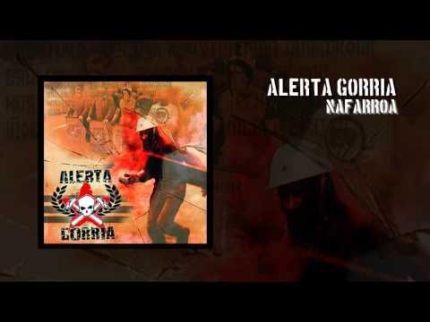 Alerta gorria - Nafarroa