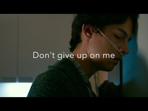 Andy Grammer - Don't Give Up On Me (Lyrics) | Five Feet Apart | Happy Valentine's Day 2020
