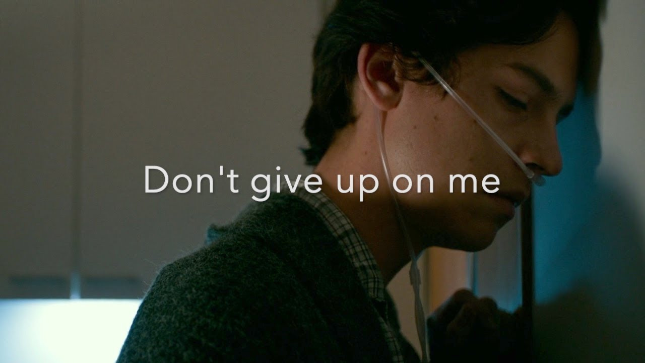 Download Andy Grammer - Don't Give Up On Me (Lyrics) | Five Feet Apart | Happy Valentine's Day 2020