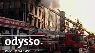 Löschen, Retten, Helfen - Die Feuerwehr Ludwigshafen im Einsatz  | Odysso