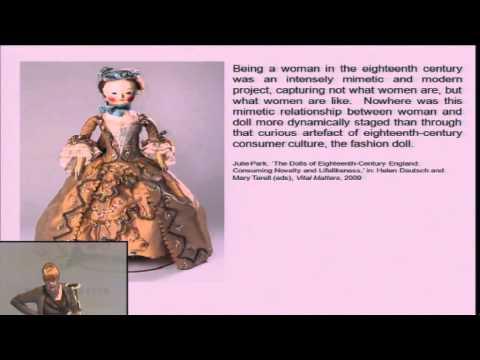 Caroline Evans - The Ontology of the Fashion Model
