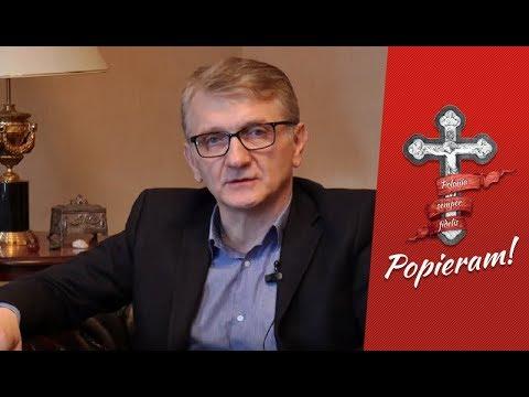 Dariusz Kowalski popiera akcję Polonia Semper Fidelis: to obowiązek! (link w opisie)