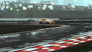 Project Cars (Extreme Weather Conditions) FX 4100 GTX 760 1080p Maxed Out Replay
