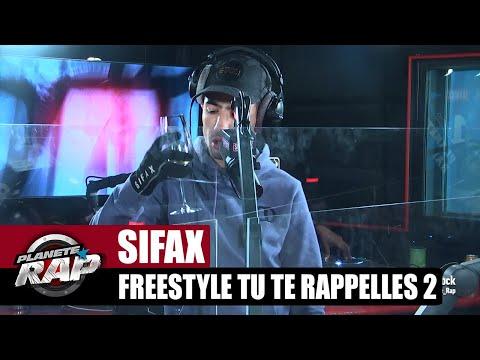 Youtube: [Exclu] Sifax«Freestyle tu te rappelles 2» #PlanèteRap