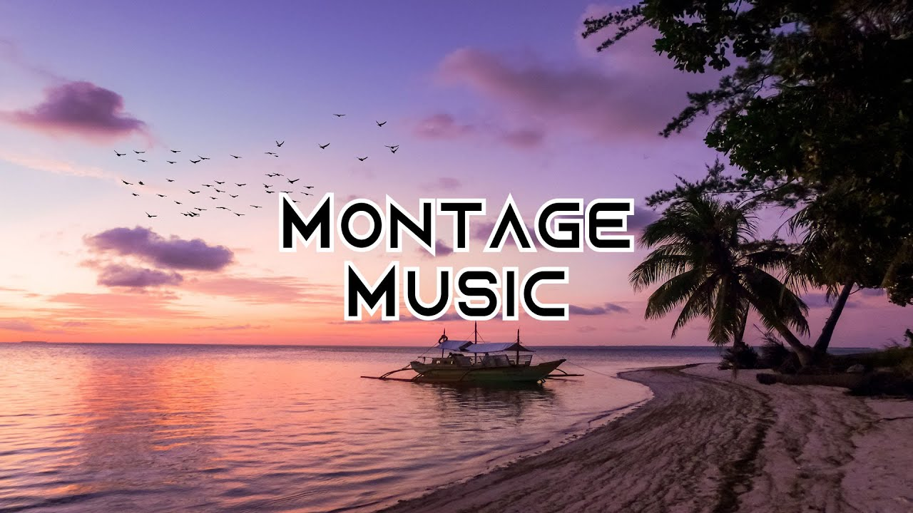 Island - Jarico (Montage Music for Vlog)