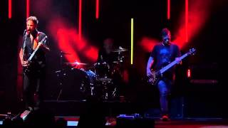 Big Wreck--A Million Days--Live @ PNE Vancouver 2013-08-29