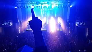 Heldmaschine Das Mass Ist Voll Nacht Der Helden 28 12 2018 Capitol Hannover
