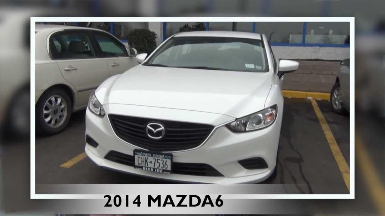 rochester vehicle mazda new touring id details ny