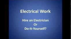 Electrician in Brandon - Electrical Contractor Brandon FL