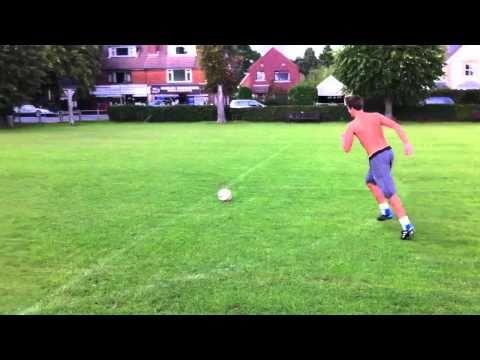 Charlwood Crossbar Challenge
