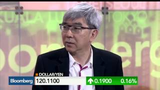 Bloomberg TV - Asia Edge (27th Aug 2015) What lies ahead for Japan's economy?