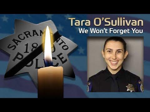 Tara, We Hardly Knew Ye | Honoring A Hero