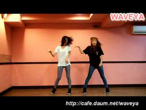 "Waveya Ari MiU 2ne1 ""i am the best"" 내가 제일 잘나가 Kpop cover dance"