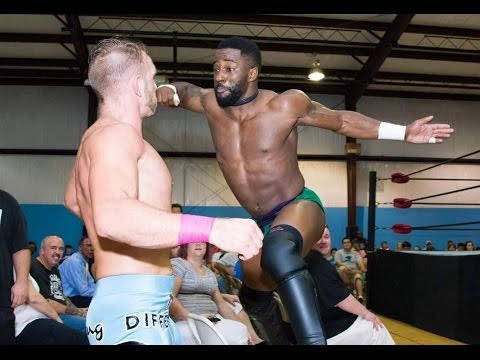 CWF Mid-Atlantic Worldwide Ep. #70: Cedric Alexander vs. Chet Sterling (9/14/16)
