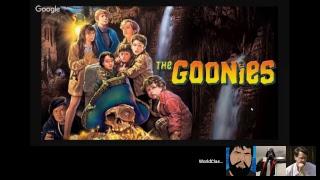 Let's Watch THE GOONIES