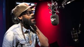 Tarrus Riley. Robbo Ranxs. 1Xtra Part 1