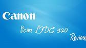 Протяжный сканер Canon DR-C225W видео - YouTube