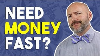 How to Make $10,000 FAST | How to Make Fast Money